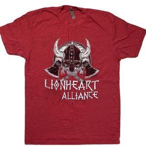 Lionheart Alliance Ballistic Bump Helmet Sniper